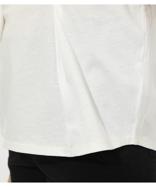 AZUL by moussy(アズールバイマウジー)/TUCK FRENCH TOPS/250CSJ80-719D_img08
