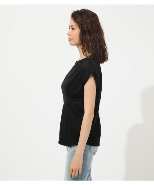 AZUL by moussy(アズールバイマウジー)/TUCK FRENCH TOPS/250CSJ80-719D_img12