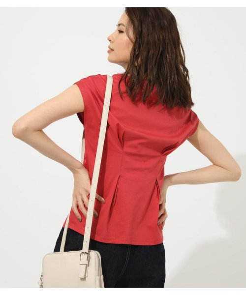 AZUL by moussy(アズールバイマウジー)/TUCK FRENCH TOPS/250CSJ80-719D_img17