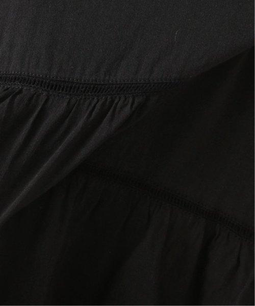 Spick & Span(スピック&スパン)/ノースリーブ ティアードチュニック◆/19051200619020_img15
