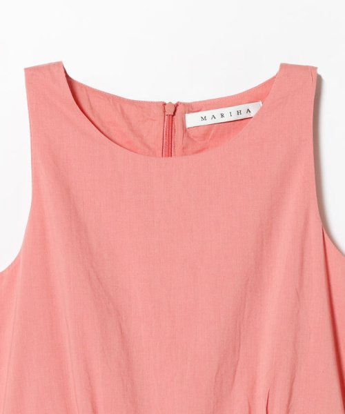 Demi-Luxe BEAMS(デミルクスビームス)/MARIHA / 夏のレディのドレス/64261146169_img27