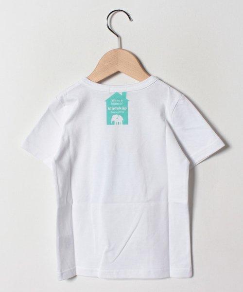 kladskap(クレードスコープ)/アニマルプリント半袖Tシャツ/5392205_img01