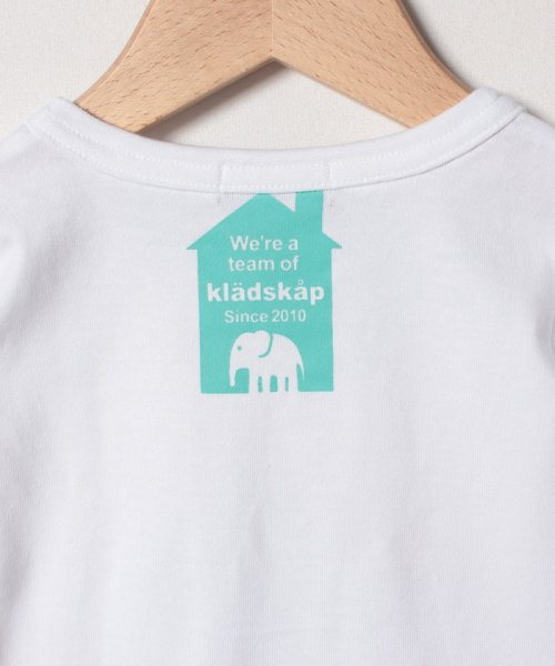 kladskap(クレードスコープ)/アニマルプリント半袖Tシャツ/5392205_img03