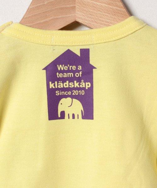 kladskap(クレードスコープ)/アニマルプリント半袖Tシャツ/5392205_img05