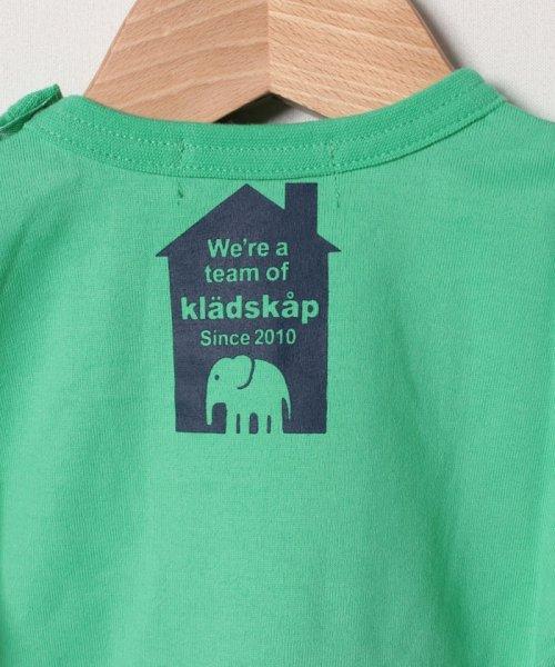 kladskap(クレードスコープ)/アニマルプリント半袖Tシャツ/5392205_img06