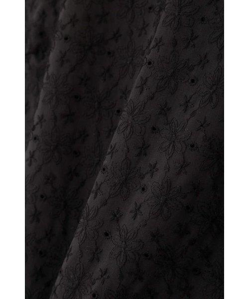NATURAL BEAUTY BASIC(ナチュラルビューティーベーシック)/★[洗える]エンブロイダリーブラウス/0179110530_img08