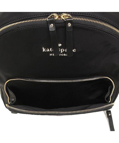 kate spade new york(ケイトスペードニューヨーク)/ケイトスペード バッグ KATE SPADE PXRU7646 001 WATSON LANE HARTLEY リュック・バックパック BLACK/kspxru7646001_img07