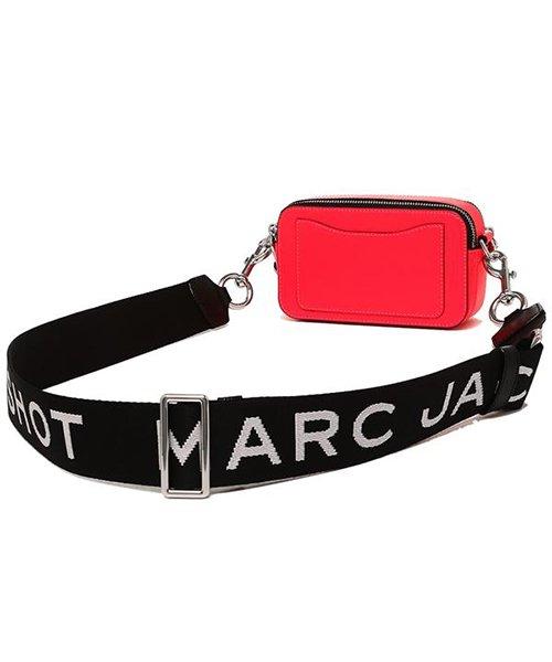 Marc Jacobs(マークジェイコブス)/MARC JACOBS M0014503 672 M0014503  SNAPSHOT FLUORO  CAMERA BAG レディース ショルダーバッグ 無地/mjm0014503672_img05