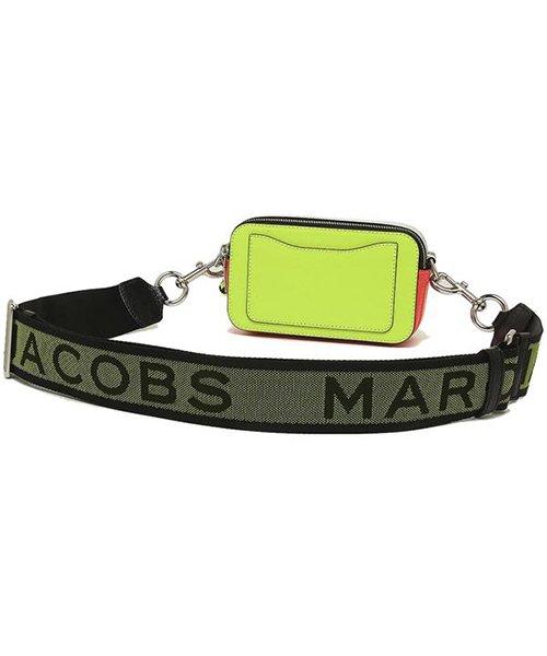 Marc Jacobs(マークジェイコブス)/ MARC JACOBS M0014503 768 SNAPSHOT スナップショット FLUORO CROSS BODY レディース ショルダーバッグ 無地 /mjm0014503768_img05