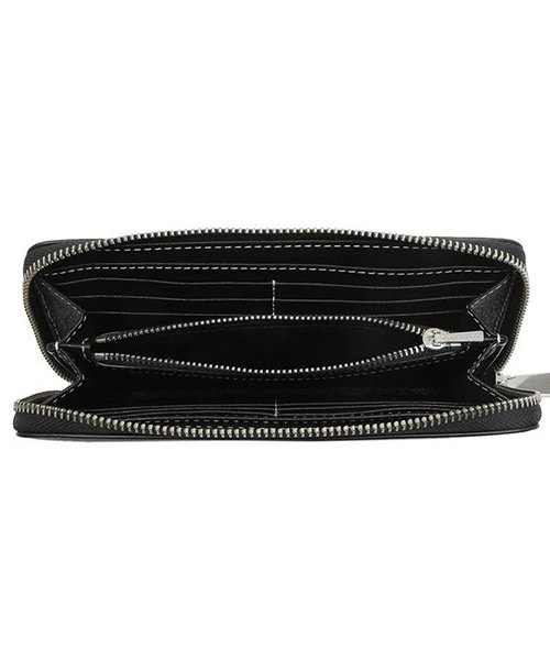 Marc Jacobs(マークジェイコブス)/ MARC JACOBS M0014868 001 THE TEXTURED TAG STANDARD CONTINENTAL WALLET  長財布 /mjm0014868001_img01
