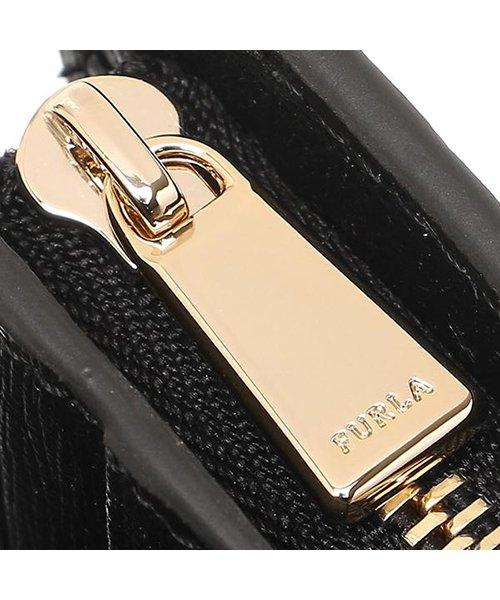 59ef4bea0bc4 FURLA(フルラ)/FURLA 1000421 PBF8 B30 O60 BABYLON S ZIP AROUND バビロン ミニ