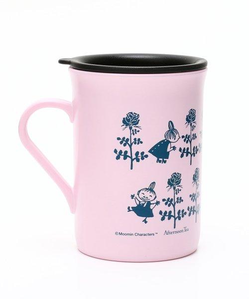 Afternoon Tea LIVING(アフタヌーンティー・リビング)/Moomin×AfternoonTea/蓋付き樹脂マグカップ/FR3519202570_img03