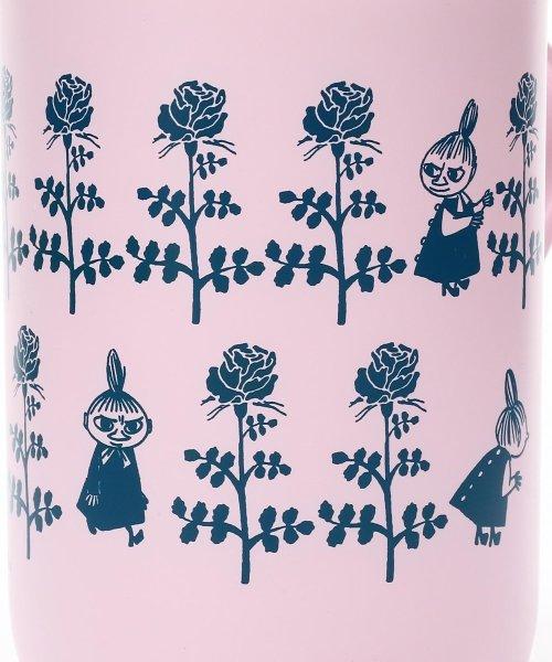 Afternoon Tea LIVING(アフタヌーンティー・リビング)/Moomin×AfternoonTea/蓋付き樹脂マグカップ/FR3519202570_img04