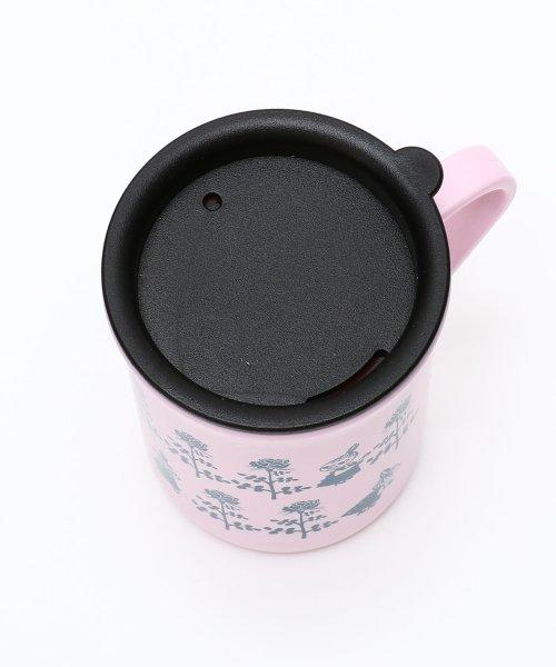 Afternoon Tea LIVING(アフタヌーンティー・リビング)/Moomin×AfternoonTea/蓋付き樹脂マグカップ/FR3519202570_img06