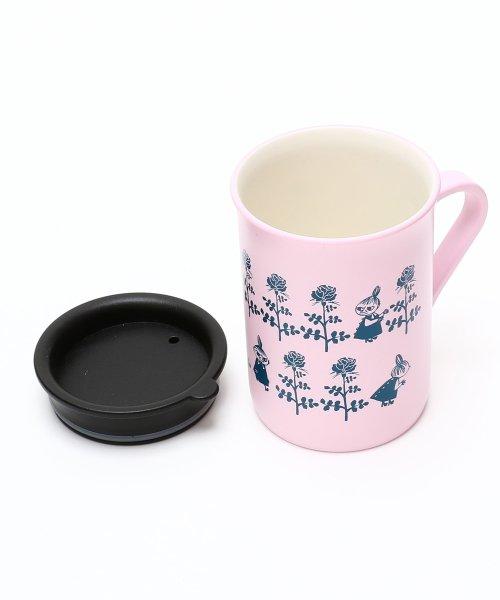 Afternoon Tea LIVING(アフタヌーンティー・リビング)/Moomin×AfternoonTea/蓋付き樹脂マグカップ/FR3519202570_img07
