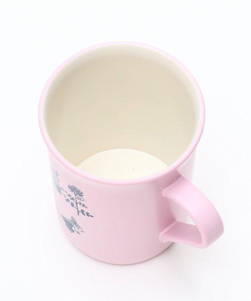Afternoon Tea LIVING(アフタヌーンティー・リビング)/Moomin×AfternoonTea/蓋付き樹脂マグカップ/FR3519202570_img08