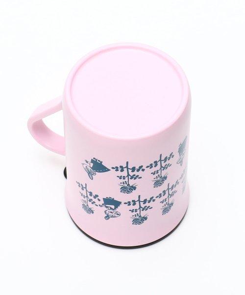 Afternoon Tea LIVING(アフタヌーンティー・リビング)/Moomin×AfternoonTea/蓋付き樹脂マグカップ/FR3519202570_img09