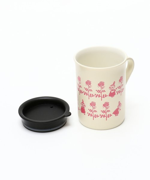 Afternoon Tea LIVING(アフタヌーンティー・リビング)/Moomin×AfternoonTea/蓋付き樹脂マグカップ/FR3519202570_img12