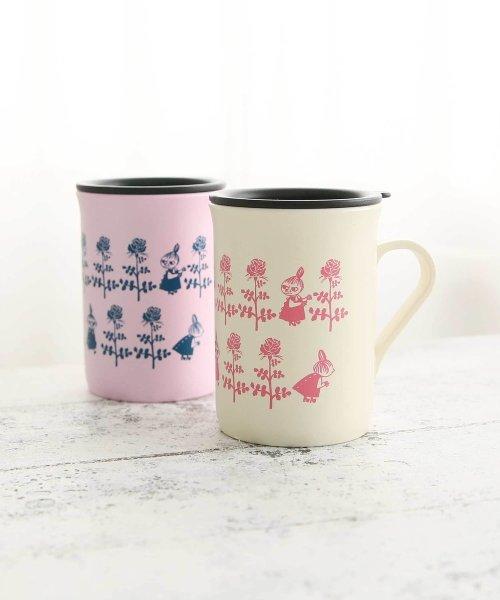 Afternoon Tea LIVING(アフタヌーンティー・リビング)/Moomin×AfternoonTea/蓋付き樹脂マグカップ/FR3519202570_img13