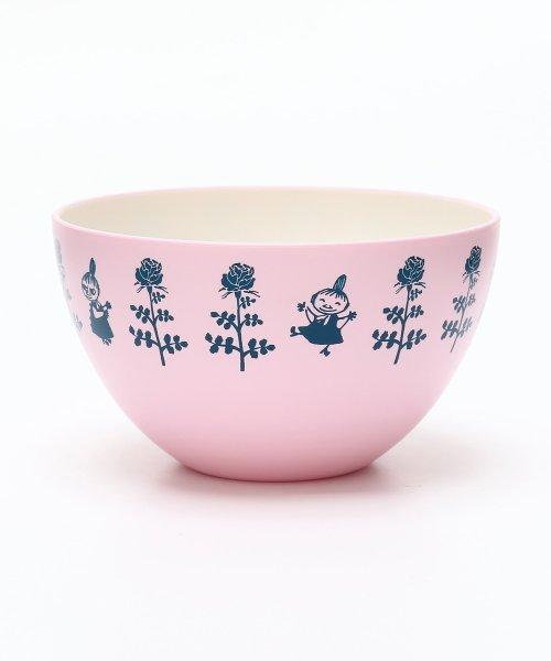 Afternoon Tea LIVING(アフタヌーンティー・リビング)/Moomin×AfternoonTea/樹脂ボウル/FR3519202572_img01