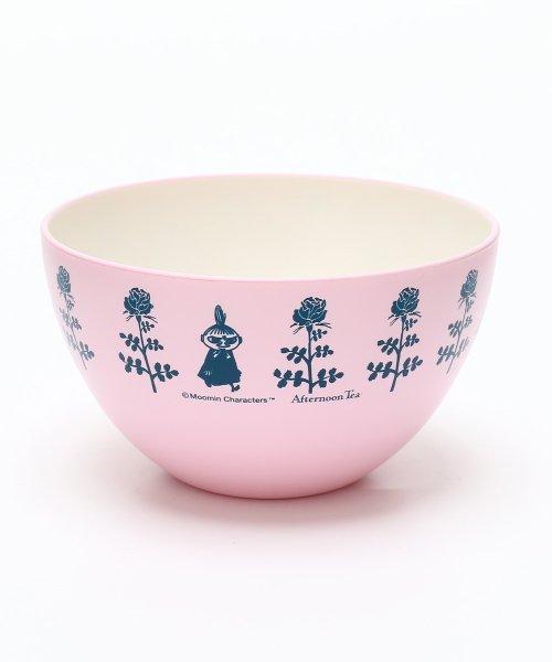 Afternoon Tea LIVING(アフタヌーンティー・リビング)/Moomin×AfternoonTea/樹脂ボウル/FR3519202572_img02