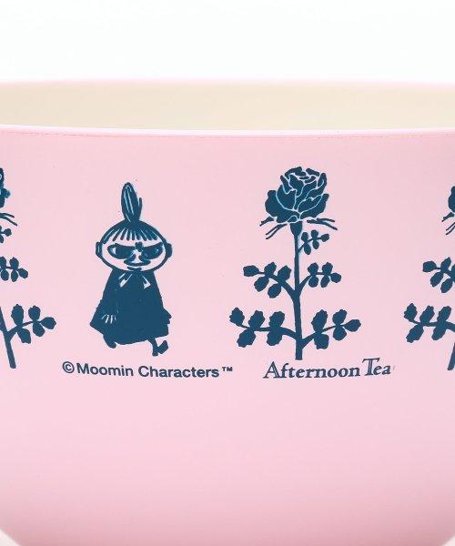 Afternoon Tea LIVING(アフタヌーンティー・リビング)/Moomin×AfternoonTea/樹脂ボウル/FR3519202572_img03