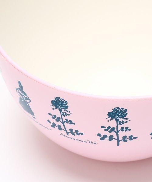 Afternoon Tea LIVING(アフタヌーンティー・リビング)/Moomin×AfternoonTea/樹脂ボウル/FR3519202572_img06