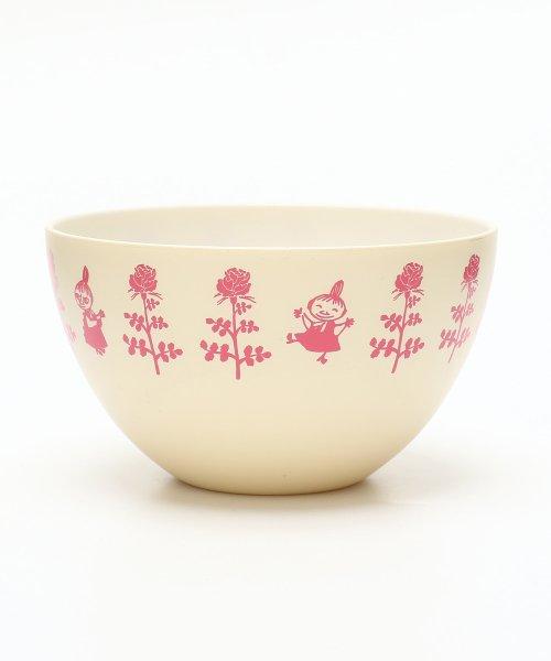 Afternoon Tea LIVING(アフタヌーンティー・リビング)/Moomin×AfternoonTea/樹脂ボウル/FR3519202572_img08