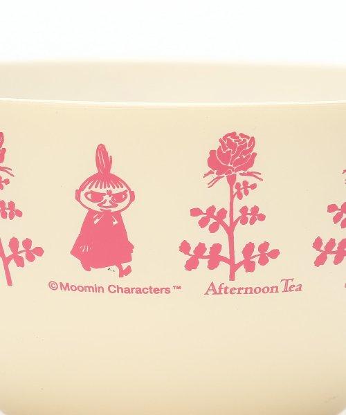 Afternoon Tea LIVING(アフタヌーンティー・リビング)/Moomin×AfternoonTea/樹脂ボウル/FR3519202572_img10