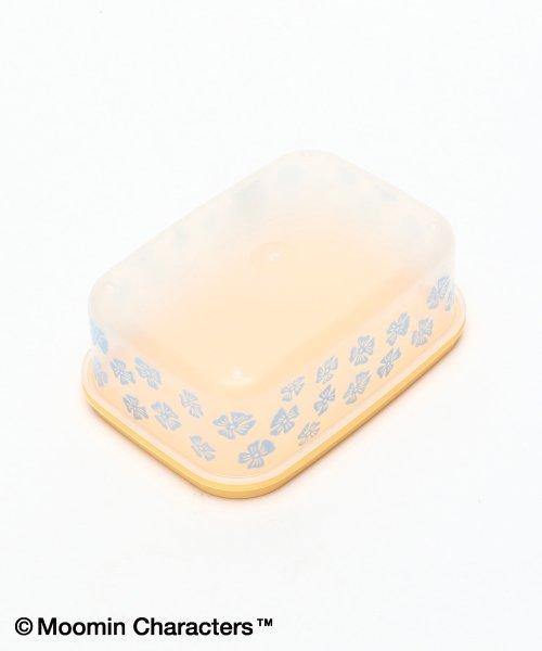 Afternoon Tea LIVING(アフタヌーンティー・リビング)/Moomin×Afternoon Tea/保存容器3個セット/FR3519200782_img07