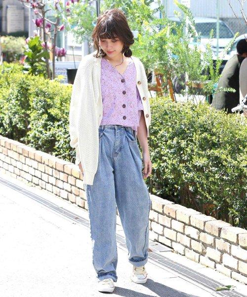 Girly Doll(ガーリードール)/【Girly Doll】シャツ/GSI19S006_img33