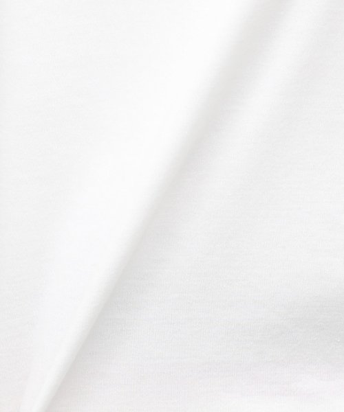 ROPE'(ロペ)/★【TVドラマ着用】【洗える】【ドラマ着用】ポンチ袖タックプルオーバー/GGM29400_img11