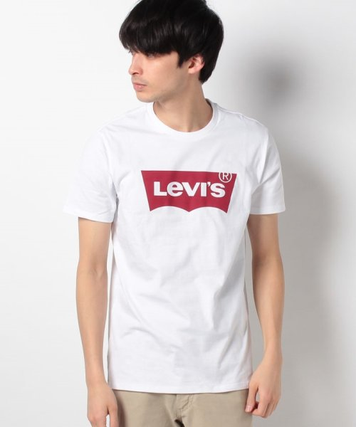 MARUKAWA(マルカワ)/【Levi's】リーバイス バットウイング 半袖Tシャツ/0111010392_img06