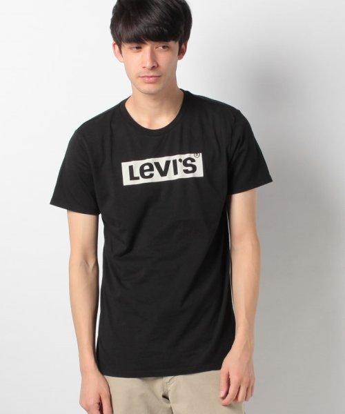 MARUKAWA(マルカワ)/【Levi's】リーバイス ボックスロゴ 半袖Tシャツ/0111010393_img07