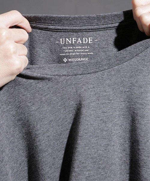 nano・universe(ナノ・ユニバース)/WLG UNFADEクルーネックTシャツ/6689124016_img14