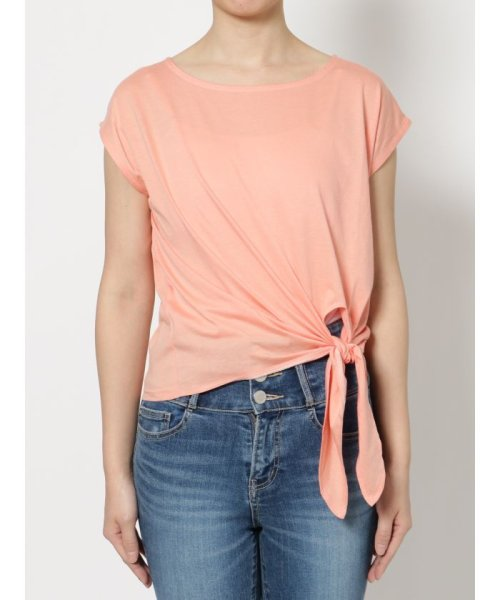 dazzlin(ダズリン)/basic ribon Tシャツ/021932700901_img03