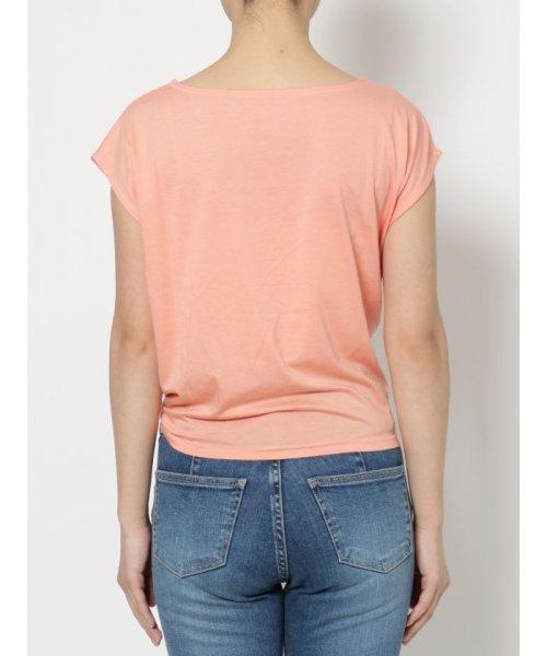 dazzlin(ダズリン)/basic ribon Tシャツ/021932700901_img05