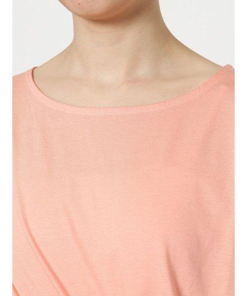 dazzlin(ダズリン)/basic ribon Tシャツ/021932700901_img06