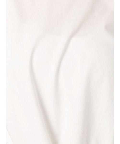 dazzlin(ダズリン)/basic ribon Tシャツ/021932700901_img10