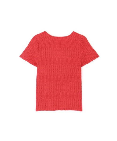 PROPORTION BODY DRESSING(プロポーション ボディドレッシング)/シャーリングニット/1219170912_img16