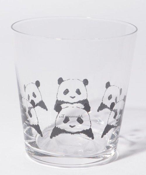 Afternoon Tea LIVING(アフタヌーンティー・リビング)/アニマル柄タンブラー/GA3719202474_img01