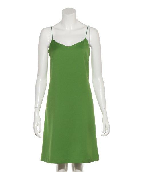 FRAY I.D(フレイ アイディー)/アイレット刺繍ドレス/FWFO192602_img11