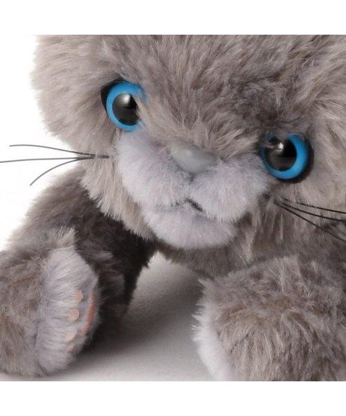 COMME CA ISM(コムサイズム)/コムサイズム COMME CA ISM 〔モノコムサ〕 抱きぬいぐるみ 子猫 (三毛猫)/CO3909DU09051_img01