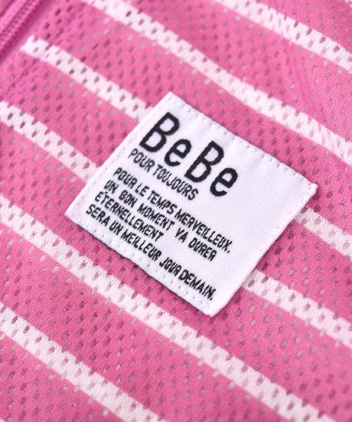BeBe(ベベ)/メッシュ防虫加工パーカー/110513517_img06