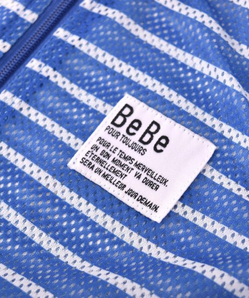 BeBe(ベベ)/メッシュ防虫加工パーカー/110513517_img11