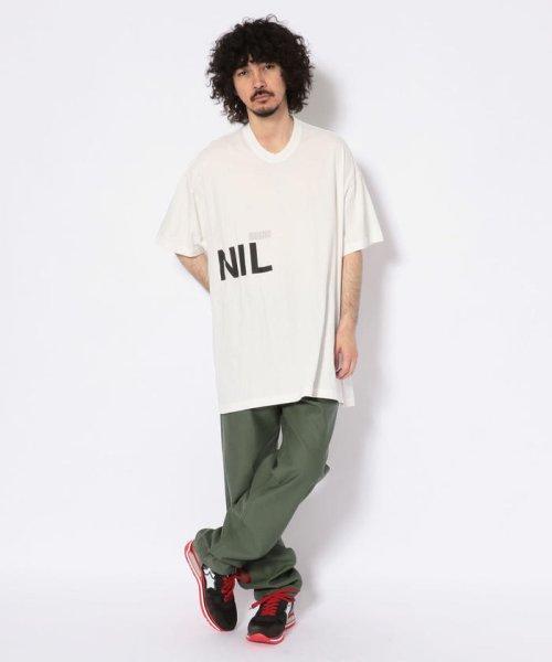LHP(エルエイチピー)/NILOS/ニルズ/NIL TEE/552191060-60_img08