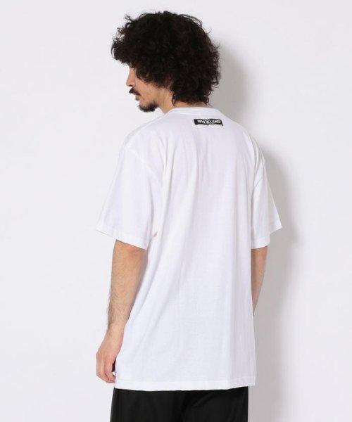 LHP(エルエイチピー)/WHITELAND/ホワイトランド/NEW KERMIT Tシャツ/605919102-60_img02