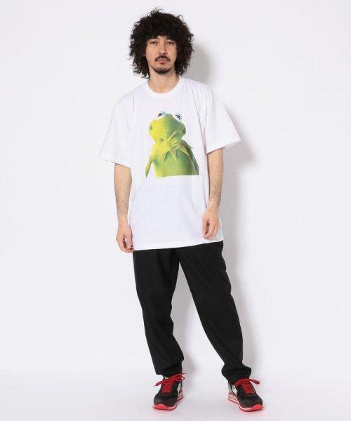LHP(エルエイチピー)/WHITELAND/ホワイトランド/NEW KERMIT Tシャツ/605919102-60_img08