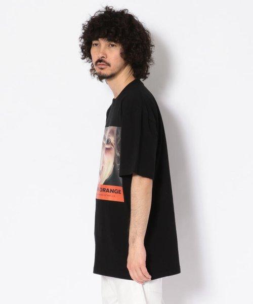 LHP(エルエイチピー)/WHITELAND/ホワイトランド/A CLOCKWORK ORANGE Tシャツ/605919103-60_img01