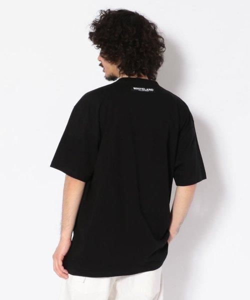 LHP(エルエイチピー)/WHITELAND/ホワイトランド/A CLOCKWORK ORANGE Tシャツ/605919103-60_img02